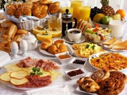 Skip breakfast to develop hardened arteries