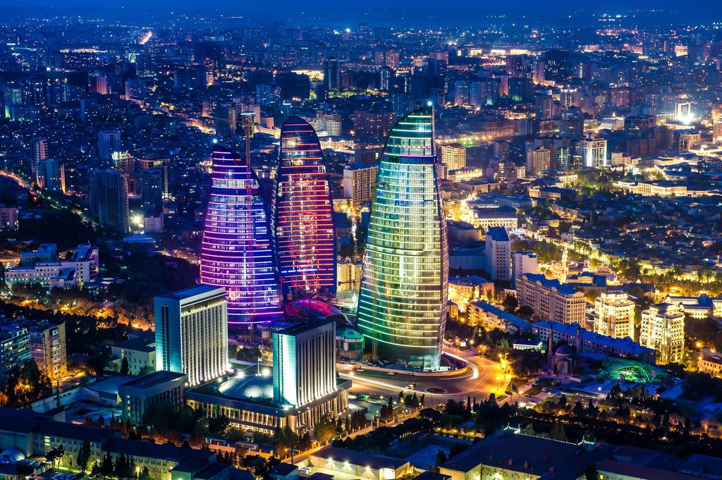 Баку в списке самых безопасных городов мира