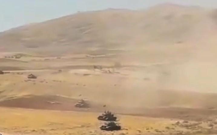 İran nəyə hazırlaşır? - 19 gündə 3-cü hərbi təlim