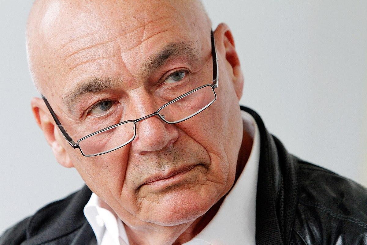 Pozner açıqladı: O, Belarusda yüz faiz qalibdir!
