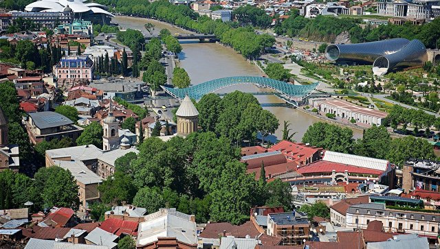 Tbilisi seeks contacts with Russia - Statement
