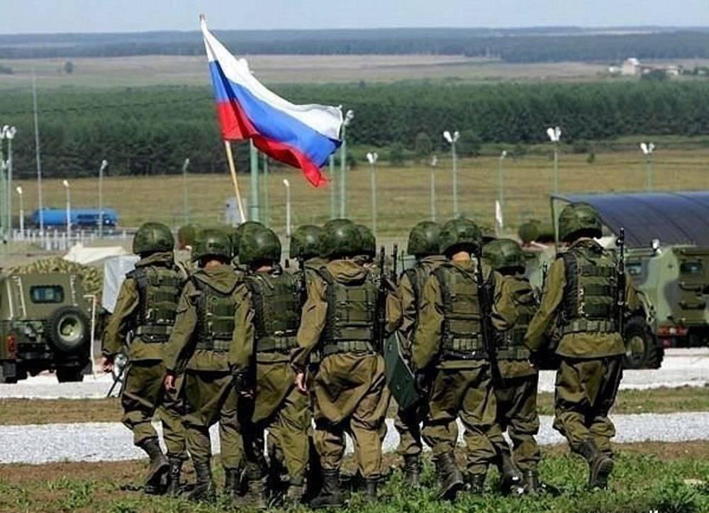روسییا سورییادا نؤوبتی بؤیوک بازا یارادیر