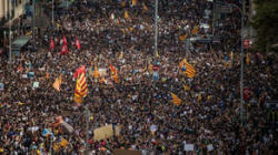 Spanish gov't wants elections to take place in Catalonia