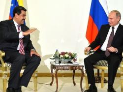 Maduro's visit to Russia to take place soon