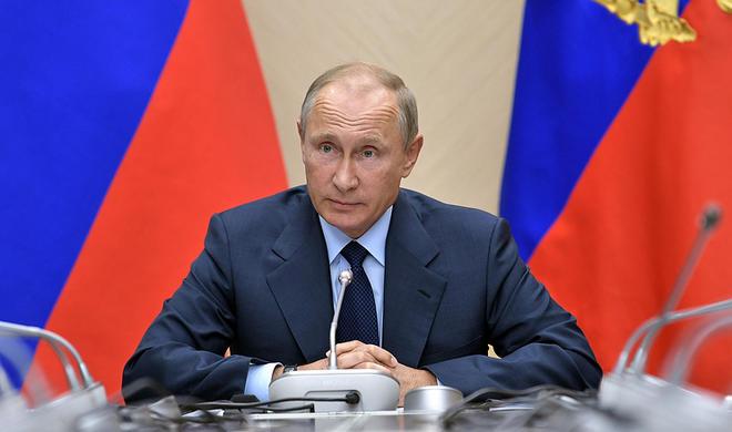 Putin Qərbi Suriyada darmadağın etdi –