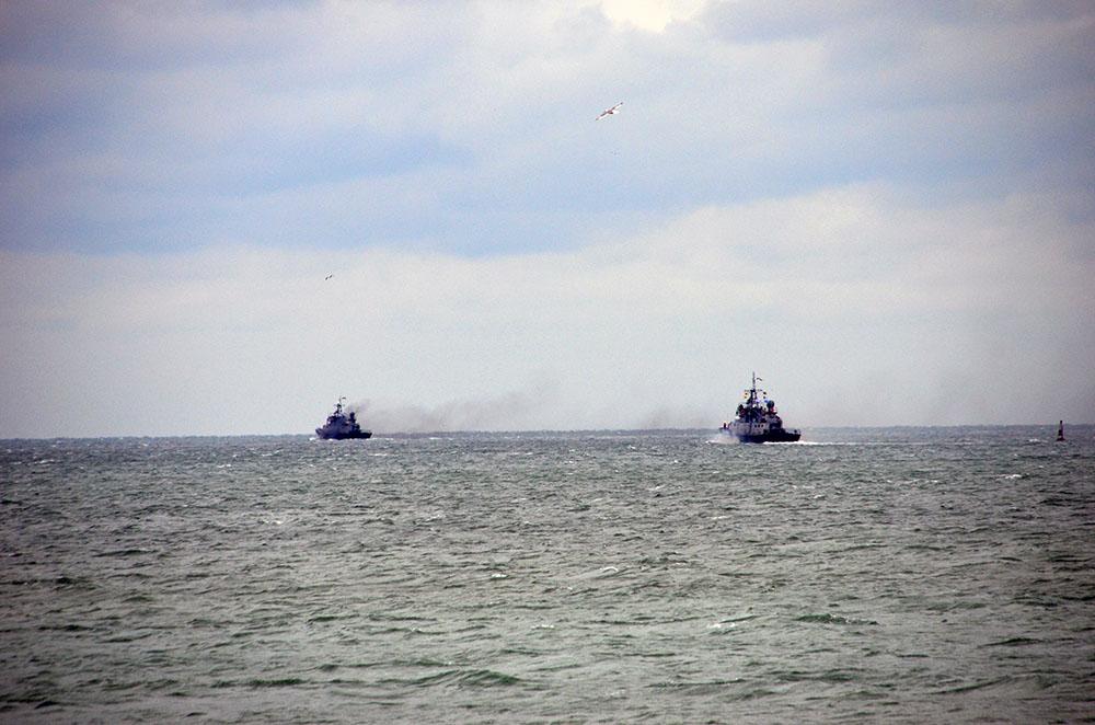 Технический осмотр маломерных судов приостановлен