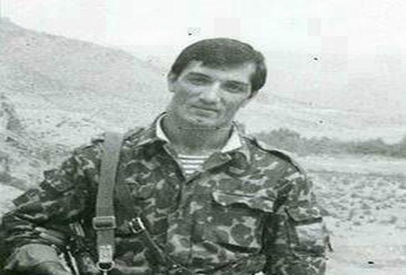 Əliyar Əliyevin oğlu: Atamın qanı yerdə qalmadı