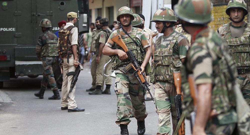 Şok: Çin Hindistana hücum etdi? – 24 əsgər yaralandı