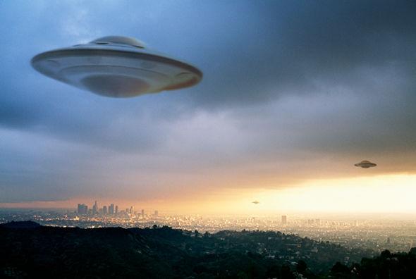 Пентагон до 2012 года изучал НЛО