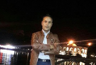 سرخپوستانِ شیطان بزرگ و تورکان ایران اسلامی
