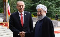 Critical call from Erdogan to Rouhani