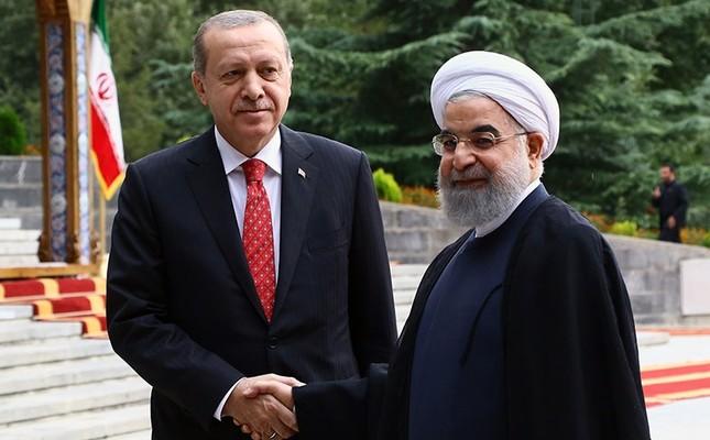 Критический звонок: Эрдоган переговорил с Рухани