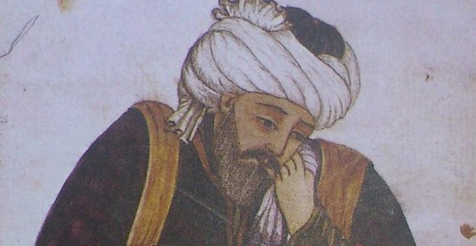 سعدی شیرازینین آذربایجان دیلینده غزهلی وارمیش -آراشدیرما