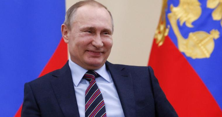 The final result of the poll in Russia: Putin satisfied