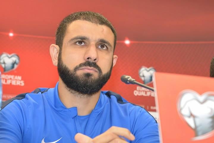 """Rəşad Sadıqov: """"Qarabağ""""dan ayrılacam..."""