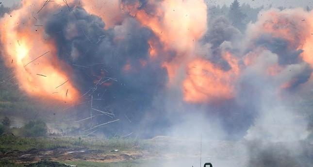 Rusiya silahları NATO qərargahını hədəf alacaq - Şamanov