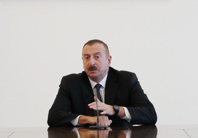 Bu, Prezidentin bizə diqqətinin göstəricisidir - Polkovnik