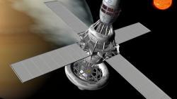 Azerbaijan's Azerspace 2 satellite preparing for LRR