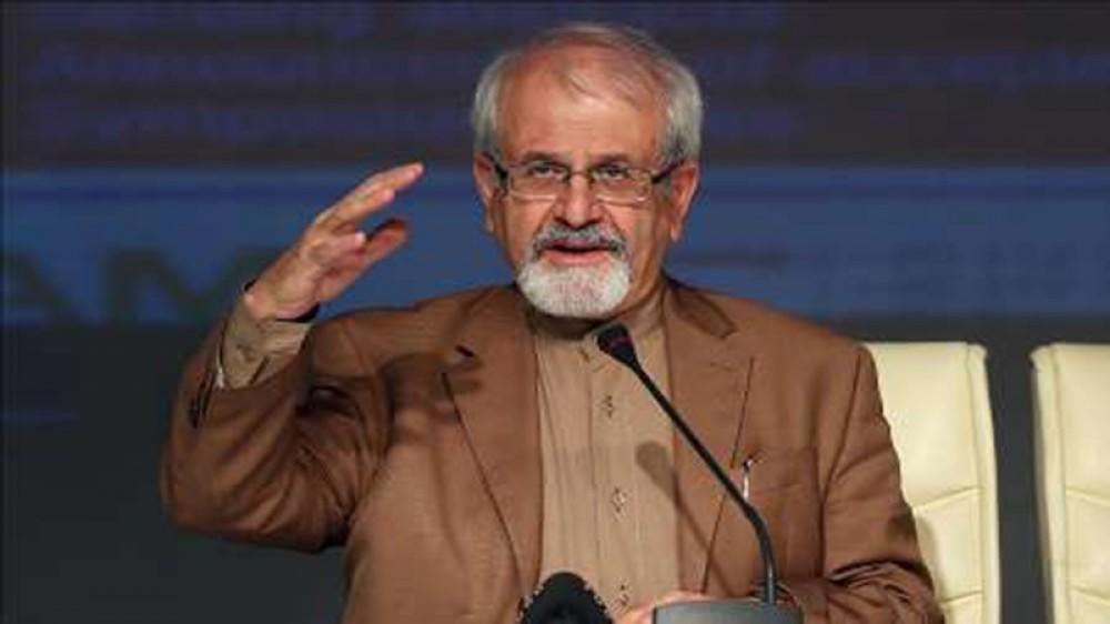 Iranian Deputy Foreign Minister arrives in Azerbaijan