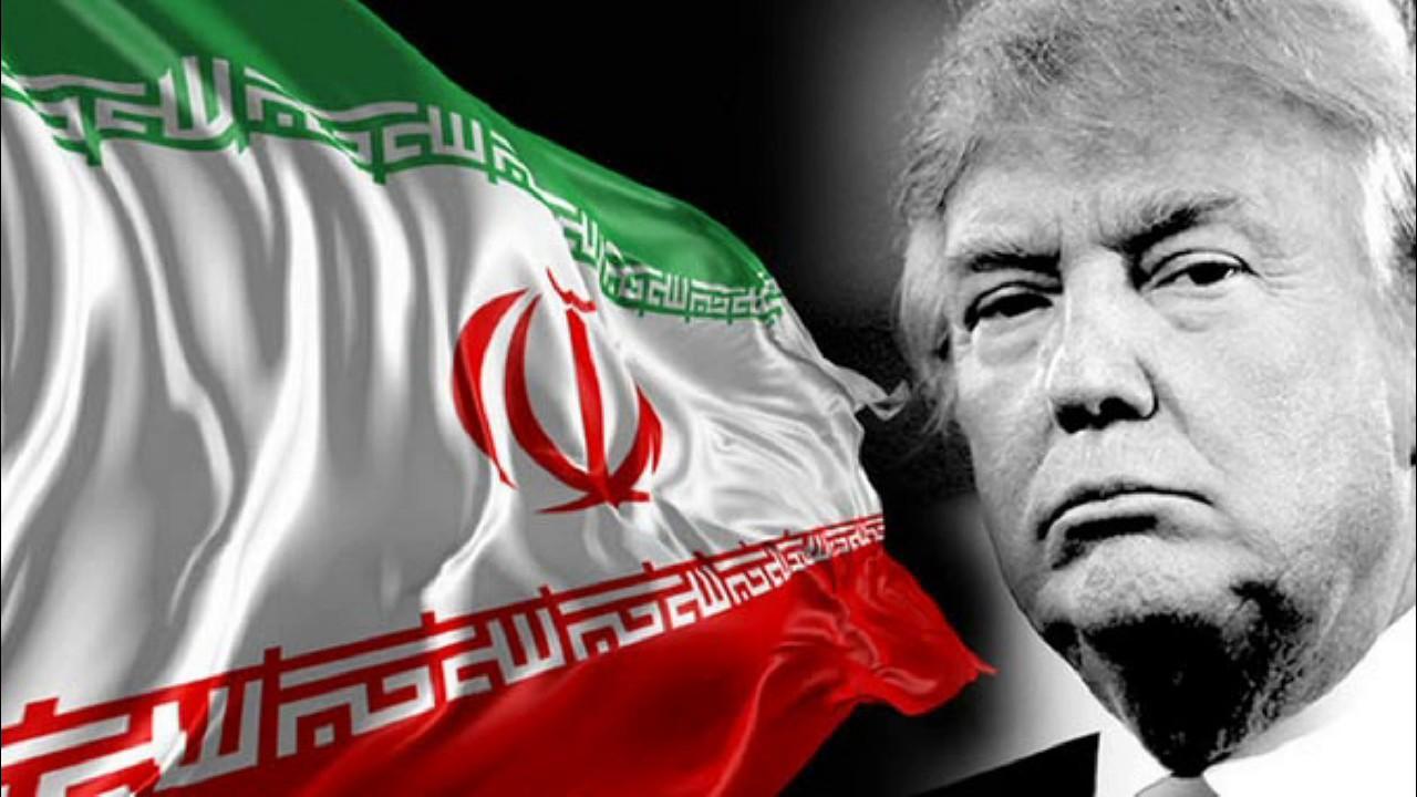 ایرانا هوجوم اوچون بو اؤلکهدن جواب گؤزلییرلر - ترامپدان محاربه آنونسو