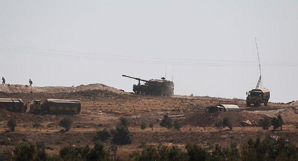 Сирийская армия сложила оружие в Идлибе