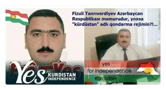 Separatizmə dəstək verən laçınlı məmur işdən qovuldu?