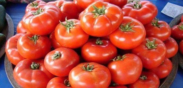 Еще 30 предприятиям разрешено поставлять помидоры в Россию