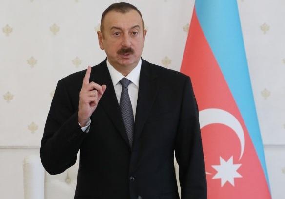 Мы наблюдали очень пристально за саммитом ОДКБ - Алиев