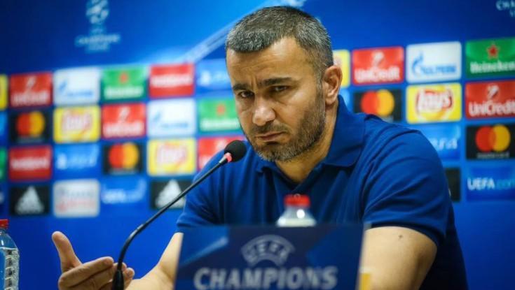Qurbanovun gətirdiyi futbolçu Rusiyaya qaçdı - Foto