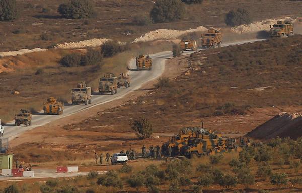 Türk ordusunun insanlıq dərsi -