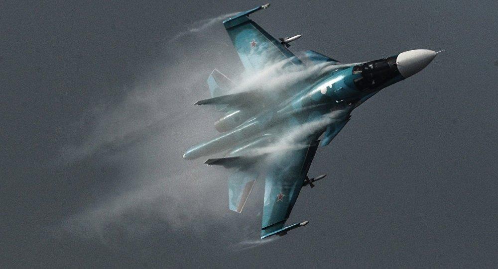 Air strikes kill 18 in Syria's Idlib