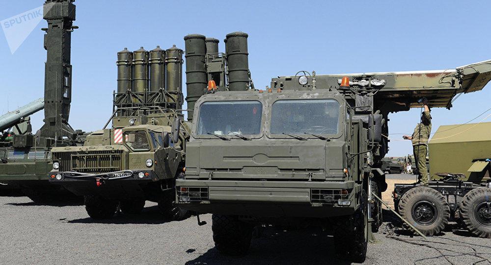Турция возмущена увязкой США поставок С-400 и F-35