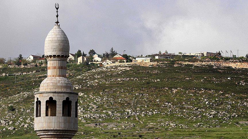 İsrailin şok Fələstin planı: 1 ildir ki...