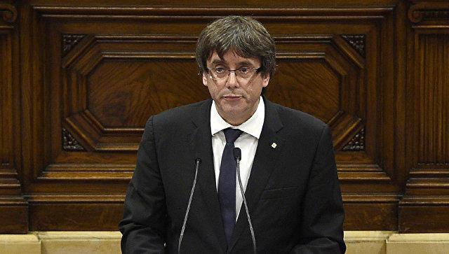 Puçdemon: Müstəqil Kataloniya Rusiyanın dostu olacaq