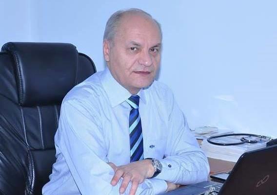 Ситуация с коронавирусом в Азербайджане… - Врач
