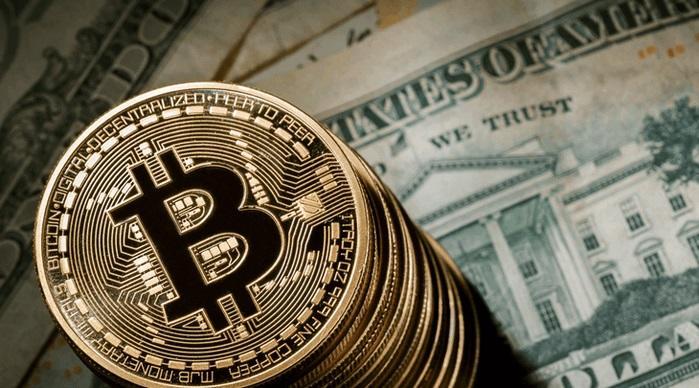 Курс биткоина пробил отметку $19000