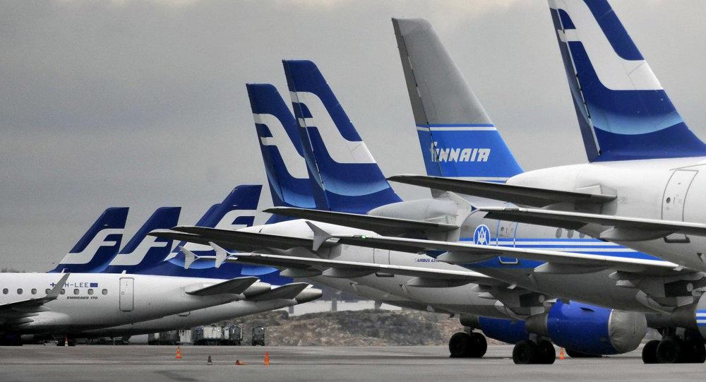 Lufthansa resumes flights to Cairo