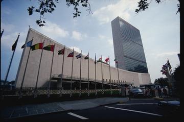 Бразилия может лишиться права голоса в ГА ООН