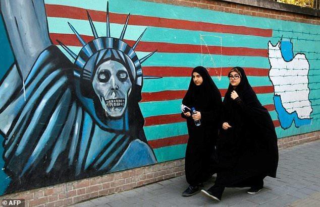 بو اؤلکه  ایران وطنداشلاری اوچون ویزا وئریلمهسینی دایاندیردی
