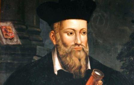 Nostradamusun korona öngörüsü: Nələr deyib? – Mətn