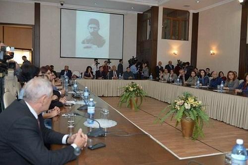 Azərbaycanda ilk: virtual muzey yaradıldı - Foto