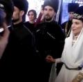 Сати Казанова устроила кавказскую свадьбу с итальянцем