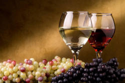 Wine extract 'could help fight tooth decay'