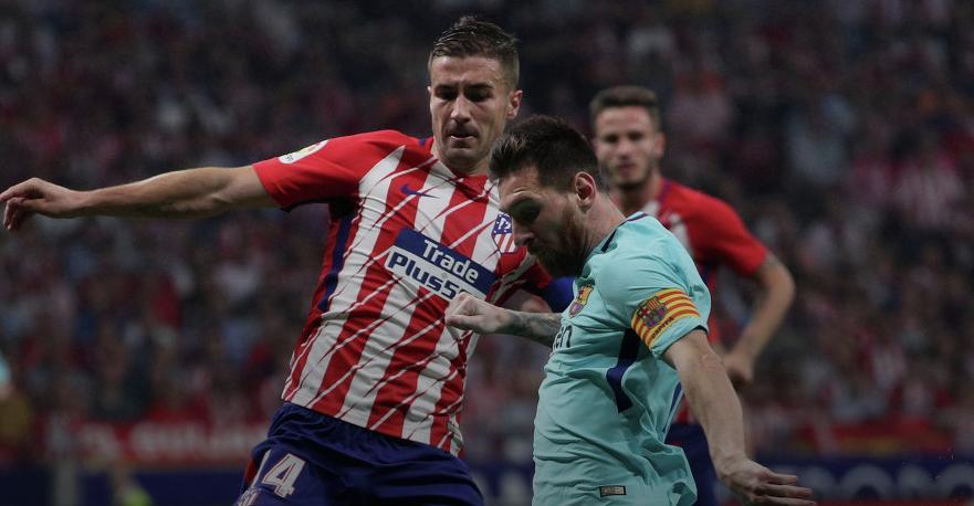 """""""Valensiya"""" """"Atletiko Madrid""""lə heç-heçə etdi"""