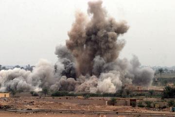 На севере Ирака погибли двое турецких аскеров