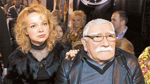 Жену Джагарханяна приговорили