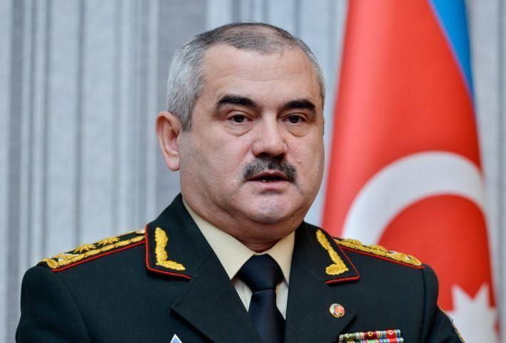 Назначен новый заместитель Арзу Рагимова