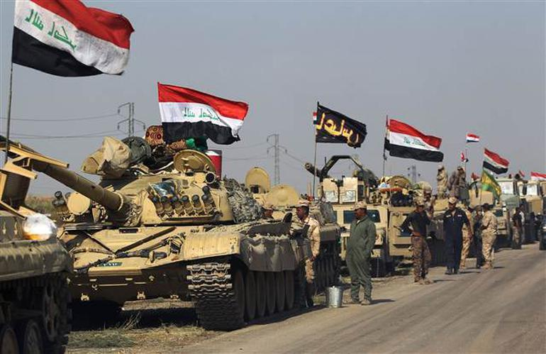 Iraqi army confirms attack on US-run Ain al-Assad airbase
