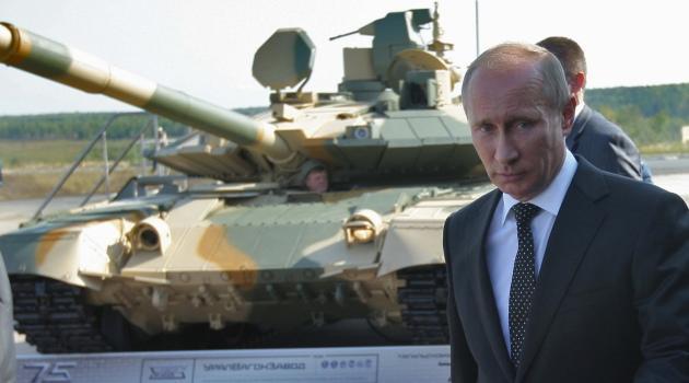 Vədlər boşa çıxdı: Putin Qərbi devirir - Politoloq