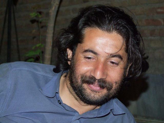 محمد بیریا نگونبختترین نویسنده آذربایجان است...